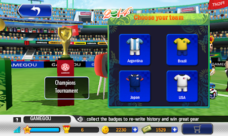 Perfect Kick Screenshot 5