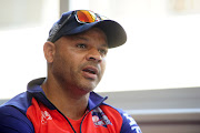 Ashwell Prince refused to talk about the Proteas or any matter related to the national team, preferring only to talk up his team Cape Town Blitz's chances in the Mzansi Super League.