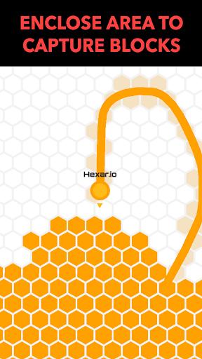 Hexar.io - #1 in IO Games 1.3.6 screenshots 2