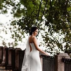 Wedding photographer Andrey Zhulay (Juice). Photo of 02.10.2019