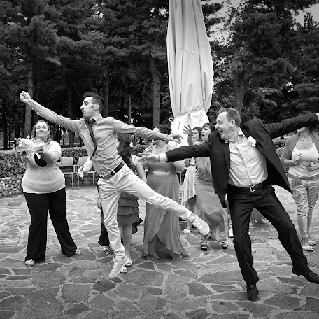 Wedding photographer Giovanni De Stefano (giovannidestefa). Photo of 09.07.2014