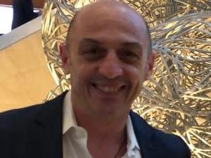 Dario Debarbieri, CEO of the APAC region.