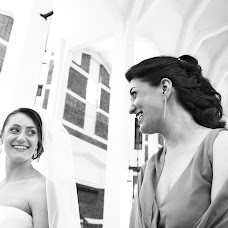Wedding photographer Mimmo Salierno (mimmosalierno). Photo of 23.01.2016