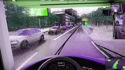 World New Bus Simulator 3D 2020:Bus Driving Games 1.3 screenshots 3