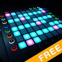 Easy Drum Machine - Beat Machine & Drum Maker icon