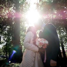Wedding photographer Roman Gorelov (hellsmile). Photo of 24.01.2018