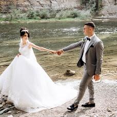 Wedding photographer Natali Vasilchuk (natalyvasilchuc). Photo of 24.08.2018