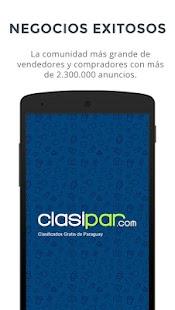 Clasipar.com - náhled
