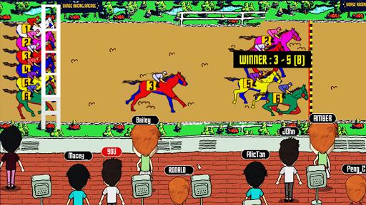 Horse Racing android2mod screenshots 11