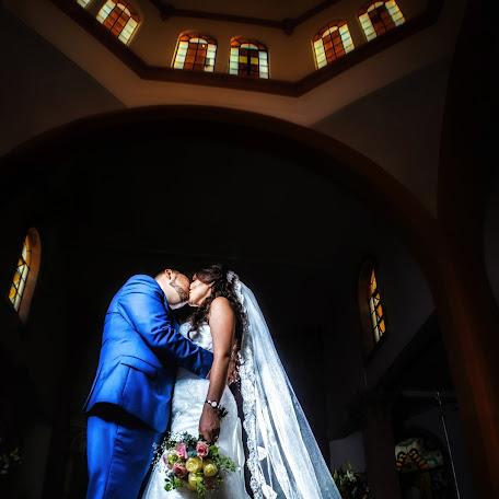 Fotógrafo de bodas José Carrillo (josecarrillo). Foto del 09.03.2018