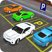 super parking road cars: new parking games
