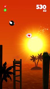 Sunset Jump - náhled