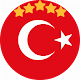 Learn Turkish 🎅 Christmas greeting Turkish 🎄 apk