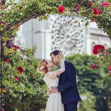 Wedding photographer Natalya Duplinskaya (nutly). Photo of 25.06.2014