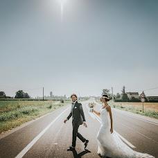 Wedding photographer Diego Mariella (diegomariella). Photo of 01.01.2018