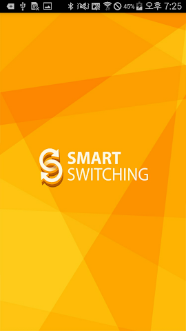android Smart Switching Screenshot 0