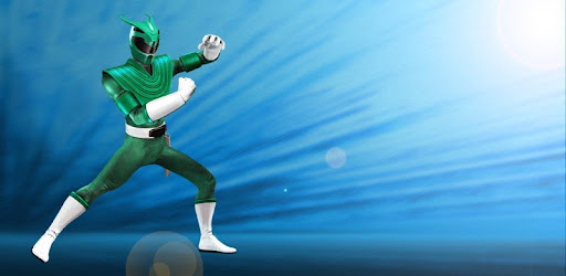Hero Rangers Battle 3D for PC