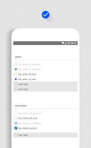 Flux White - CM13/12.1 Theme screenshot 13