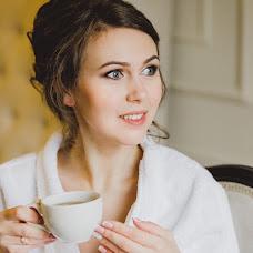 Bryllupsfotograf Natalya Prostakova (prostakova). Foto fra 14.01.2016