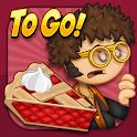 Papa's Bakeria To Go! icon