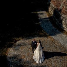 Wedding photographer Nicolae Boca (nicolaeboca). Photo of 04.09.2018