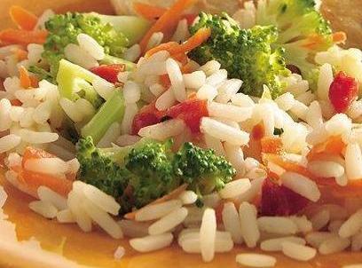 Confetti Rice Recipe