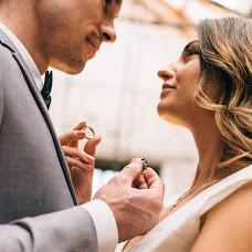 Wedding photographer Olga Strelcova (OlgaStreltsova). Photo of 04.04.2017