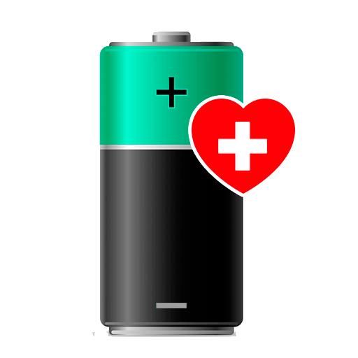 Battery Repair Life PRO - Calibrate and Optimize
