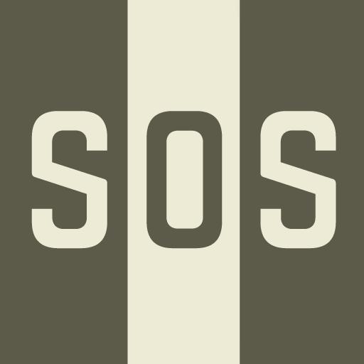 SOS : ScreenLight