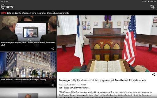 Florida Times-Union  screenshots 10