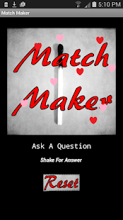 Match Maker- screenshot thumbnail