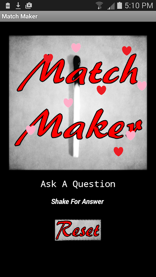 Match Maker- screenshot