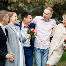 Wedding photographer Farida Ibragimova (faridafoto). Photo of 13.11.2016