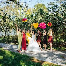 Wedding photographer Alina Gevondova (plastinka). Photo of 24.06.2016
