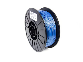 Pearl Blue PRO Series PLA Filament - 1.75mm