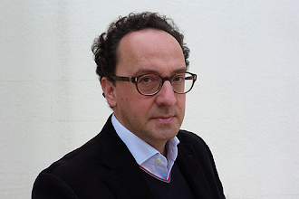 Photo: O caldense Jorge Mangorrinha é o autor da letra da canção