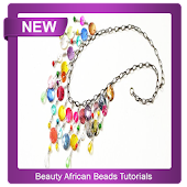 Beauty African Beads Tutorials Android APK Download Free By Chronos Studio