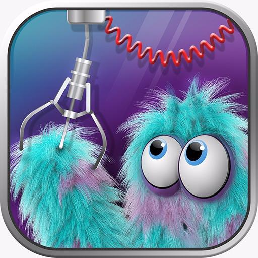 Clawee - A real claw machine file APK for Gaming PC/PS3/PS4 Smart TV