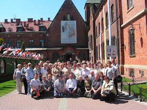 Photo: Sanktuarium Miłosierdzia Bożego w Krakowie-Łagiewnikach