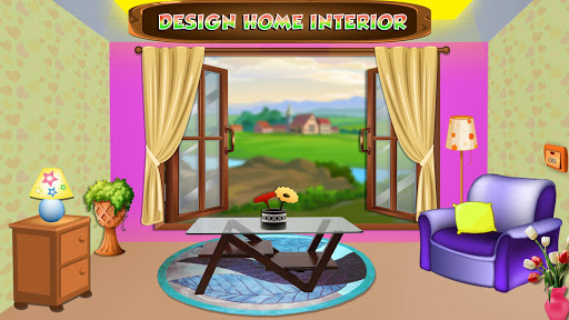 Pink House Construction: Home Builder Games 1.2 screenshots 5