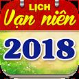 Lich Van Nien 2018 - Lich Van su & Lich Am apk