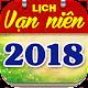 Lich Van Nien 2018 - Lich Van su & Lich Am (app)