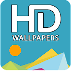 Wallify - 4k, HD Wallpapers & backgrounds icon