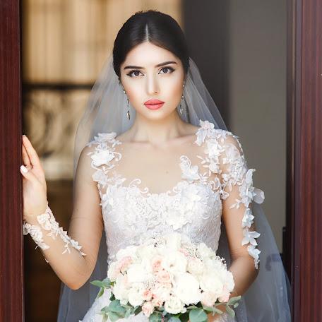 Wedding photographer Alisheykh Shakhmedov (alisheihphoto). Photo of 11.09.2017