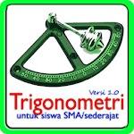 Belajar Trigonometri Icon