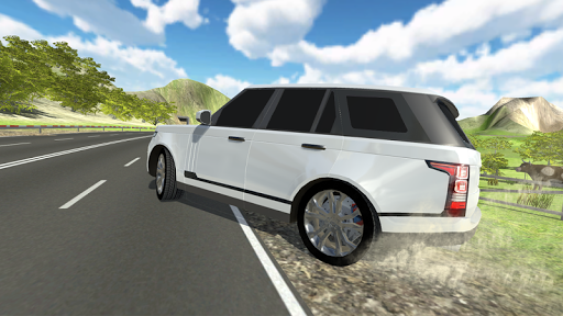 玩免費模擬APP|下載Offroad Rover app不用錢|硬是要APP