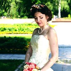 Wedding photographer Kristina Likhovid (Likhovid). Photo of 24.08.2016