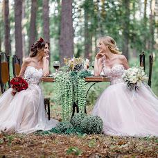 Wedding photographer Kseniya Malceva (malt). Photo of 19.07.2017