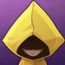 Very Little Nightmares New Tab Game Theme