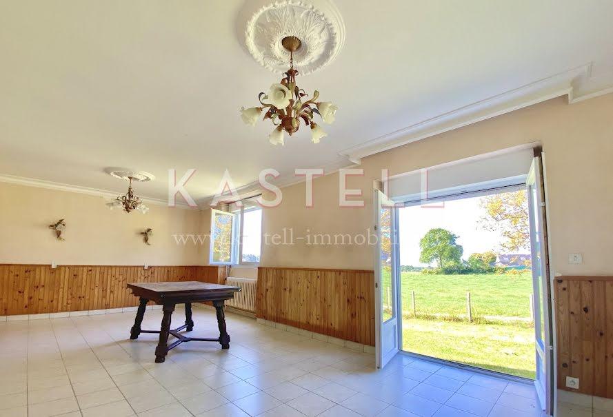 Vente maison 6 pièces 160 m² à Baden (56870), 566 500 €
